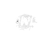 by owl